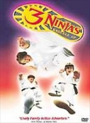 3 Ninjas Knuckle Up [Region 1]
