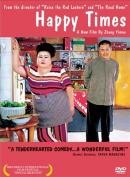 Happy Times [Region 1]