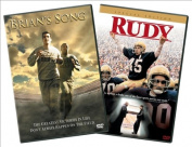 Brian's Song/ Rudy 2-Pack [Region 1]