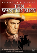 Ten Wanted Men [Region 1]