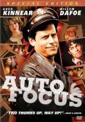 Auto Focus [Region 1]