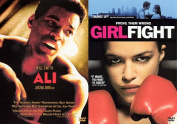 Ali/Girlfight [Region 1]