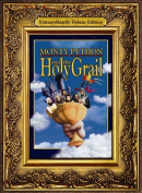 Monty Python and the Holy Grail [Region 1]
