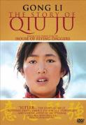 The Story of Qiu Ju [Region 1]