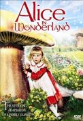 Alice in Wonderland [Region 1]