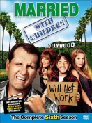 Married...With Children - The Complete Sixth Season [Region 1]