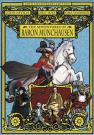 The Adventures of Baron Munchausen [Region 1]