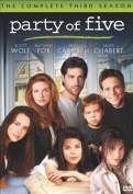 Party of Five - The Third Season [Region 1]