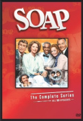 Soap - The Complete Series [Region 1]