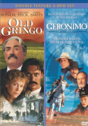 Old Gringo/Geronimo [Region 1]