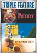 Buddy/Soccer Dog/Sylvester [Region 1]