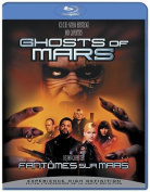 John Carpenter's Ghosts of Mars [Region 1] [Blu-ray]