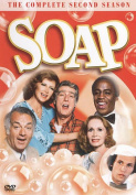 Soap - The Complete Second Season [Region 1]