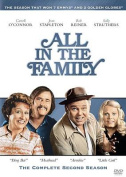 All in the Family - The Complete Second Season [Region 1]