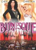 Burlesque [Region 1]
