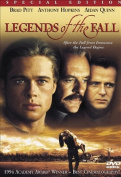 Legends of the Fall [Region 1]