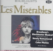 Les Miserables - Highlights [Original Broadway Cast Recording]