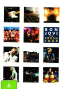 Bon Jovi: The Crush Tour [Region 2]