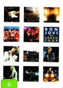 Bon Jovi: The Crush Tour [Region 2]