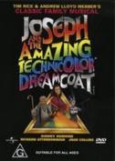 Joseph and the Amazing Technicolor Dreamcoat [Regions 2,3,4,5,6]