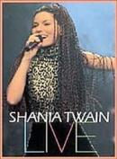 Shania Twain - Live [Region 1]