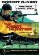 Deer Hunter [Region 4]