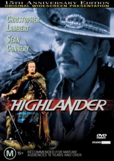 Highlander (15th Anniversary Edition)