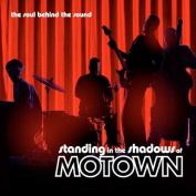 Standing In The Shadows Of Motown [Soundtrack]