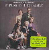 It Runs In The Family [Soundtrack]