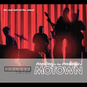 Standing In The Shadows Of Motown [Soundtrack (Deluxe Edition)]