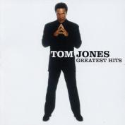 Greatest Hits [Germany/UK]
