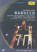 Verdi Nabucco (Music DVD) [Region 1]