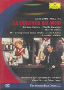 Puccini LA Fanciulla Del West  [Region 2]