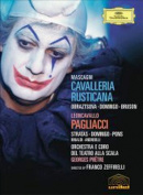 Cavalleria Rusticana/Pagliacci [Region 2]