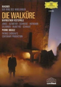 Die Walküre [Region 2]