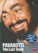Pavarotti: The Last Tenor [Region 2]