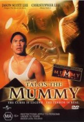 Talos The Mummy [Region 4]