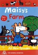 Maisy: Maisy's Farm [Region 2]