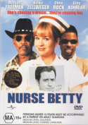 Nurse Betty [Region 4]