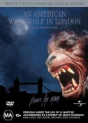 American Werewolf in London [Region 2]