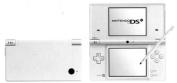 DSI Console Matte White