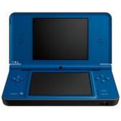 DSi XL Console Blue