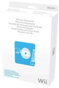 Wii Lens Cleaning Kit [Region 4]