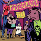 Punk-O-Rama, Vol. 3