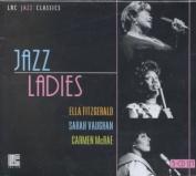 Jazz Ladies [Box Set] [Box]