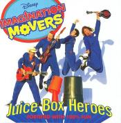 Juice Box Heroes *