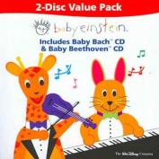 Baby Einstein 2-Disc Value Pack