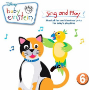 Baby Einstein Sing And Play