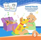 Baby Einstein: Animal Friends