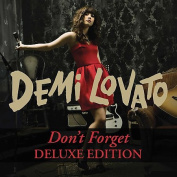 Don't Forget [Deluxe Edition]  [Digipak] [Parental Advisory]